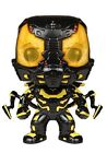 Ant-man Yellowjacket Pop Vinyl Figure by Funko