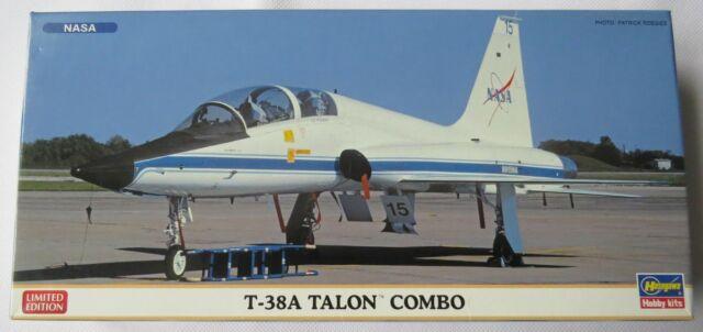 1:72 T-38A Talon #68-8150 USAF 49th FW 7th CTS