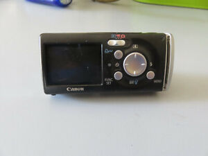Canon Digital IXUS i zoom - PC1144 Máquina Fotografica Digital Compacta