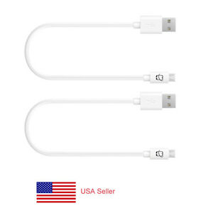 2-Pack of Premium Micro USB Cable for DJI Inspire 1 Phantom 3/4 Data/Sync 642896880290