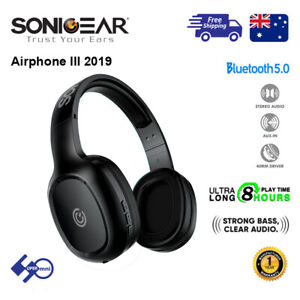 Bluetooth-5-0-Headset-with-Microphone-for-Mobile-Headphone-SONICGEAR-Airphone-3