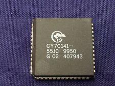 CY7C141-55JC
