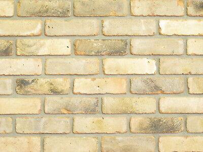 Klinker Ehrgeizig Handform-verblender Wdf Bh819 Beige-bunt Klinker Vormauersteine