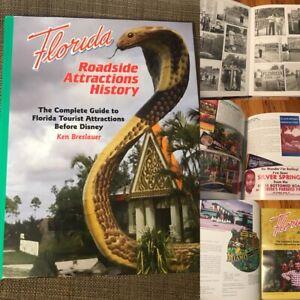 Florida-Roadside-Attractions-Before-Disney-All-Color-Hardbound-Book