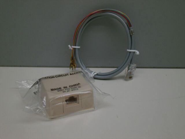 Groovy Revere Industries Rrj31Xset Ul Rj31X Block Cord Kit For Sale Wiring Cloud Hisonuggs Outletorg