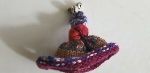 Sweet-Knitted-Hat-With-Ear-Holes-For-Approx-5-7-8in-Bears