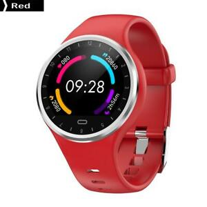 M8-Smart-Watch-Fitness-Bracelet-Color-Touch-Screen-BT4-0-IP67-Red