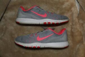 Nike-Flex-TR-7-Ultra-Light-Womans-Running-Training-Shoes-Size-10