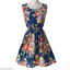 Women-Boho-Floral-Chiffon-Midi-Dress-Sleeveless-Evening-Party-Beach-Sundress thumbnail 26