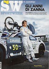 Sport Week 2016 40#Alex Zanardi,Herbert Kilpin,Peter Sagan,Sara Cardin,ccc