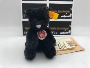 Steiff Tier 027888 Teddybär Ornament 8 Cm Antikspielzeug Steiff Top Zustand 100% Hochwertige Materialien