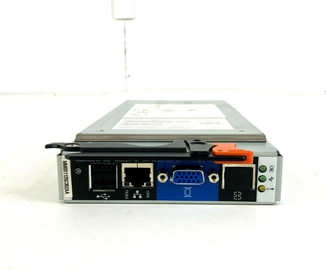 Lot of 11 MIX Advanced Management Module for IBM BladeCenter H & BladeCenter S