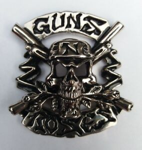OFFICIAL-GUNS-N-ROSES-Pin-Badge-SLASH-AXL-ROSE