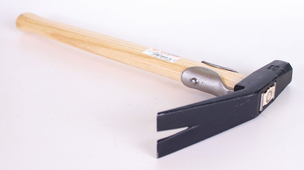 Picard fruchtkistenhammer N.0011301 SCATOLA IN LEGNO VALIGIA nagel-hammer