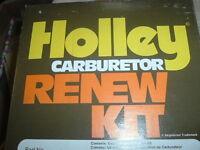 1970 1971 Datsun 240z Carburetor Rebuild Kit