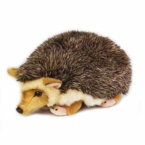 Hedgehog-Stuffed-Animal-10-034-26cm-plush-toy-National-Geographic-NEW