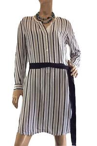 TRENERY-SIZE-12-SHIRT-STYLE-DRESS