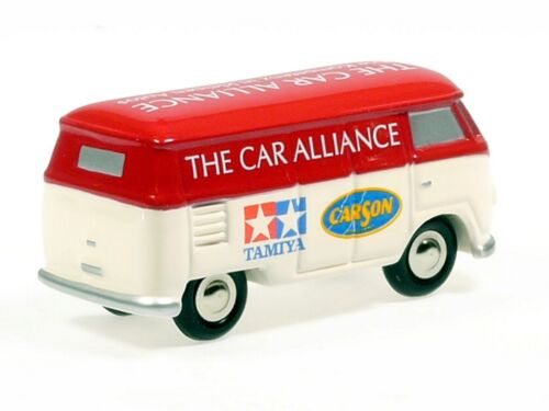 "Schuco Piccolo VW T1 Kasten /""Car Alliance/"" # 50132020"