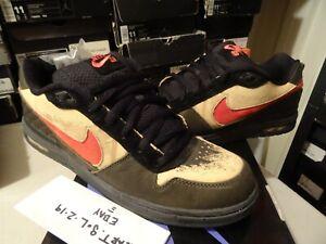 Details about Nike SB DUNK P ROD Paul Rodriguez Zoom Air Elite