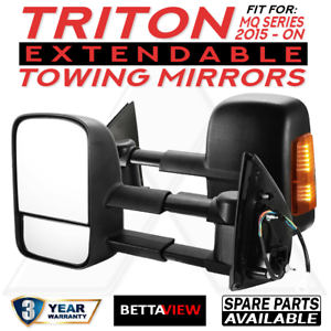 BettaView-Extendable-Caravan-Towing-Mirrors-MQ-TRITON-2015-To-Current-INDICATORS