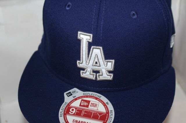 purchase cheap 05a12 279e2 Los Angeles Dodgers New Era MLB Reflect On 9fifty Snapback,Cap,Hat  31.99