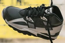 watch 69f4a 13881 item 3 Nike Air Trainer SC High Black Grey Size 9 Oakland Raiders Bo  Jackson 2017 Jax -Nike Air Trainer SC High Black Grey Size 9 Oakland Raiders  Bo Jackson ...