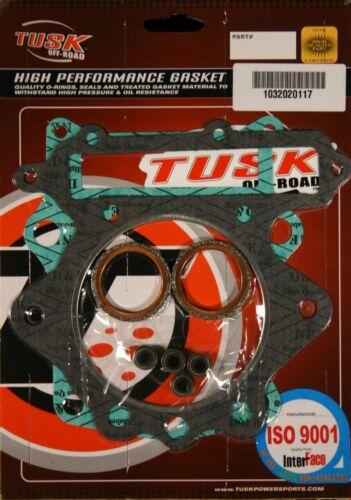 Tusk Top End Head Gasket Kit YAMAHA GRIZZLY 600 4x4 1998-2001 NEW
