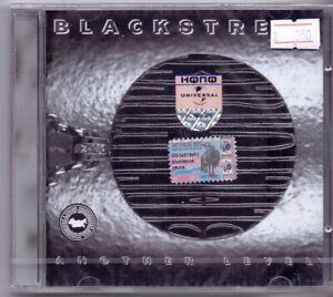 blackstreet another level(CD album)