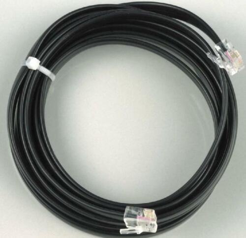 5 m lang Lenz 80161 XpressNet Kabel LY 161 Anschlusskabel /> 6-pol