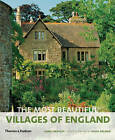 The Most Beautiful Villages of England by James Bentley (Paperback / softback, 2007)