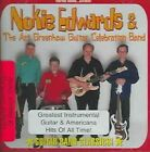 Guitar Band Classics by Nokie Edwards (CD, Jan-2006, Art Greenhaw Records)