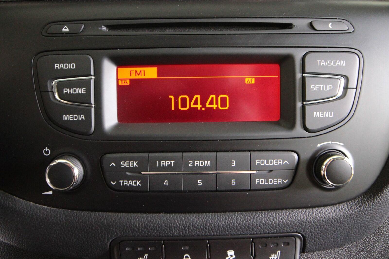 Kia Ceed CRDi 136 Style+ Clim SW