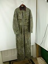 Liberty Outdoor Gear Realtree Camo Hunting One Piece Jumpsuit - L Tall 42-44 Men