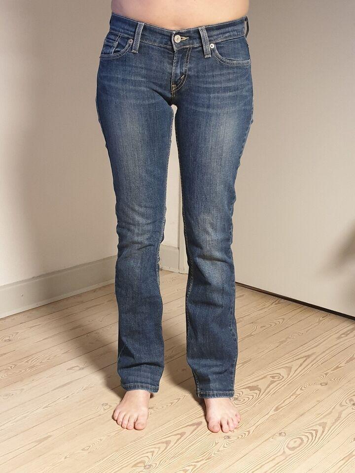 Jeans, Levi's, str. 36