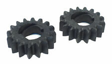 (2) STARTER MOTOR DRIVE GEARS for Briggs & Stratton MTD Murray 280104 280104S