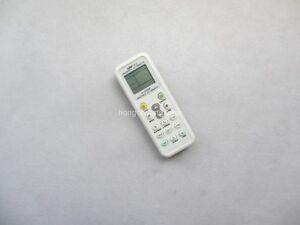 General-Samsung-KOMECO-ARIAGEL-Vectra-Air-Conditioner-A-C-Remote-Controller