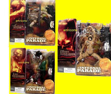 Infernal Parade Set of 3 Figures New 2004 McFarlane Toys Clive Barker Slaughter