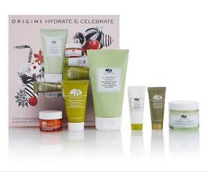 origins skin care set