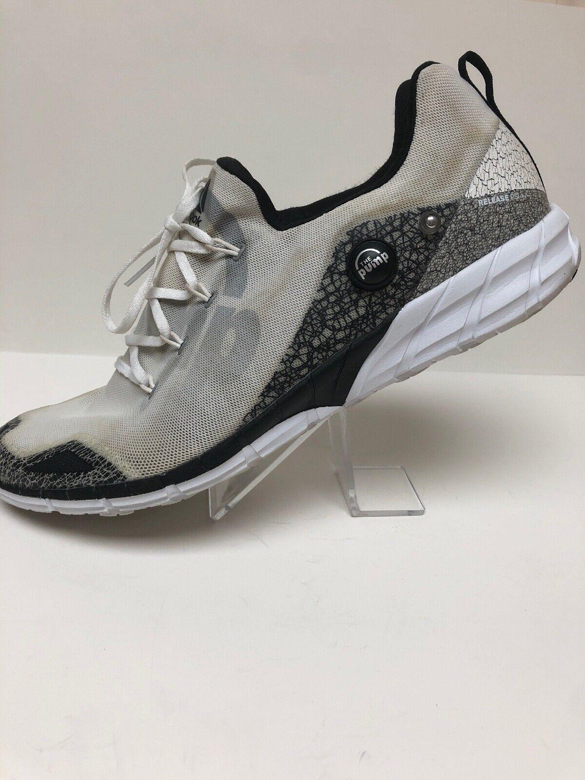 Reebok Pump Running shoes ar2403 US Men's Size 14