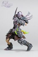 World Of Warcraft Series 3 Undead Rogue Action Figure on sale