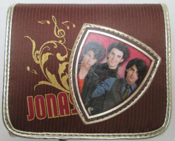 -authentique Portefeuille Jonas Toile Tbeg Vintage