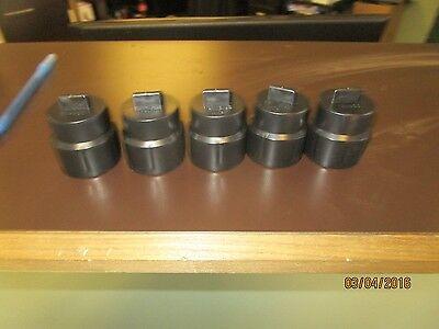 Tailshaft Transmission Yolk End Plug Cap 5 Th400 4l80e C6
