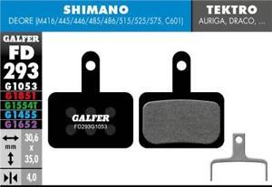 Galfer-Mountain-Bike-Freno-per-Shimano-Deore-BRM485-BR-M515-BR-M525-BR-M575