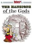 The Mansions of the Gods: Album by Rene Goscinny (Paperback, 2004)