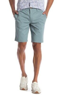 Tailor Vintage Mens Stretch Twill 9 Walking Short