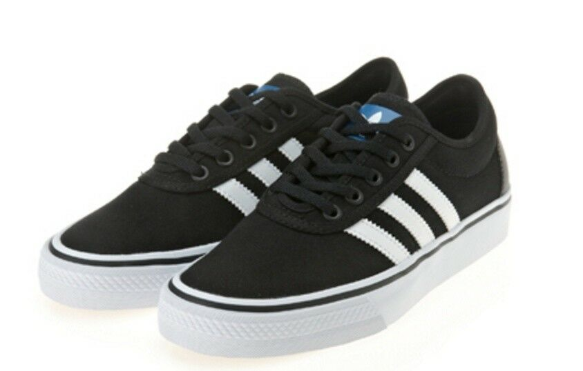 ADIDAS ADI-EASE BLACK SNEAKERS  C75611