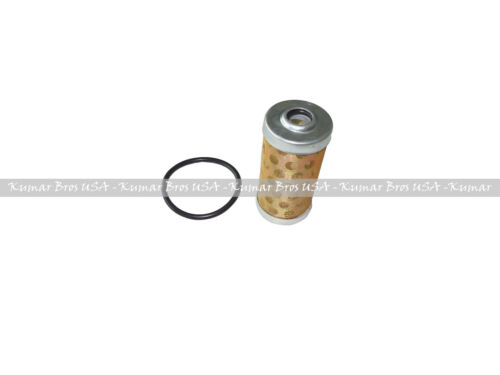 New Kubota Fuel Filter With O-Ring M95 M96 M105 M108