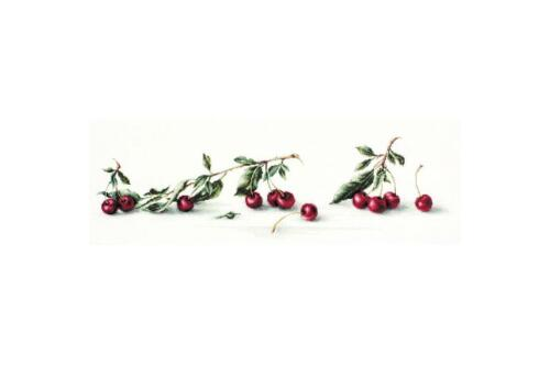 Cross Stitch Embroidery Kit by Luca-S B2252 Cherries