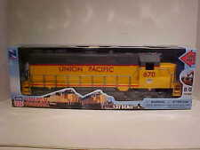 CSX 70-75040 MTH ONE GAUGE 4-Bay Hopper Car #349871