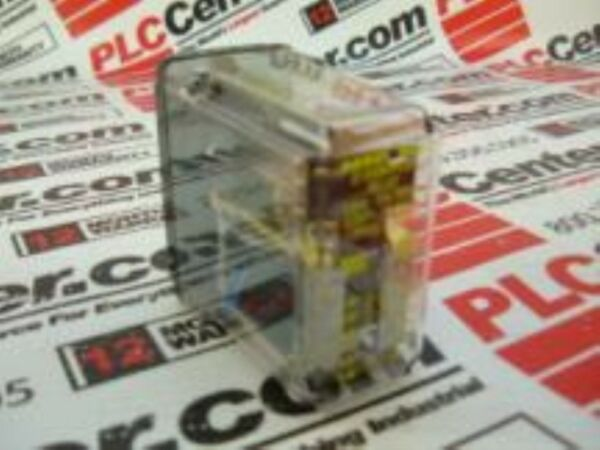 STRUTHERS DUNN RELAYS 219XBXPL33-120AC (Surplus New not in factory packaging)